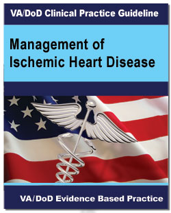 Image of Ischemic Heart Disease Guideline