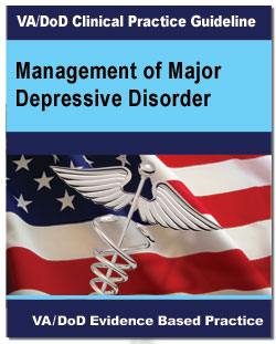 Image of Major Depressive Disorder Guideline