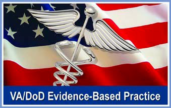 VA/DOC Clinical Practice Guidelines logo